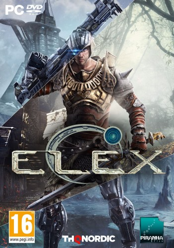 Vyhrajte post-apokalyptické RPG Elex 151507