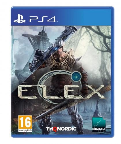 Vyhrajte post-apokalyptické RPG Elex 151508