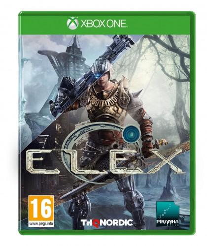 Vyhrajte post-apokalyptické RPG Elex 151509