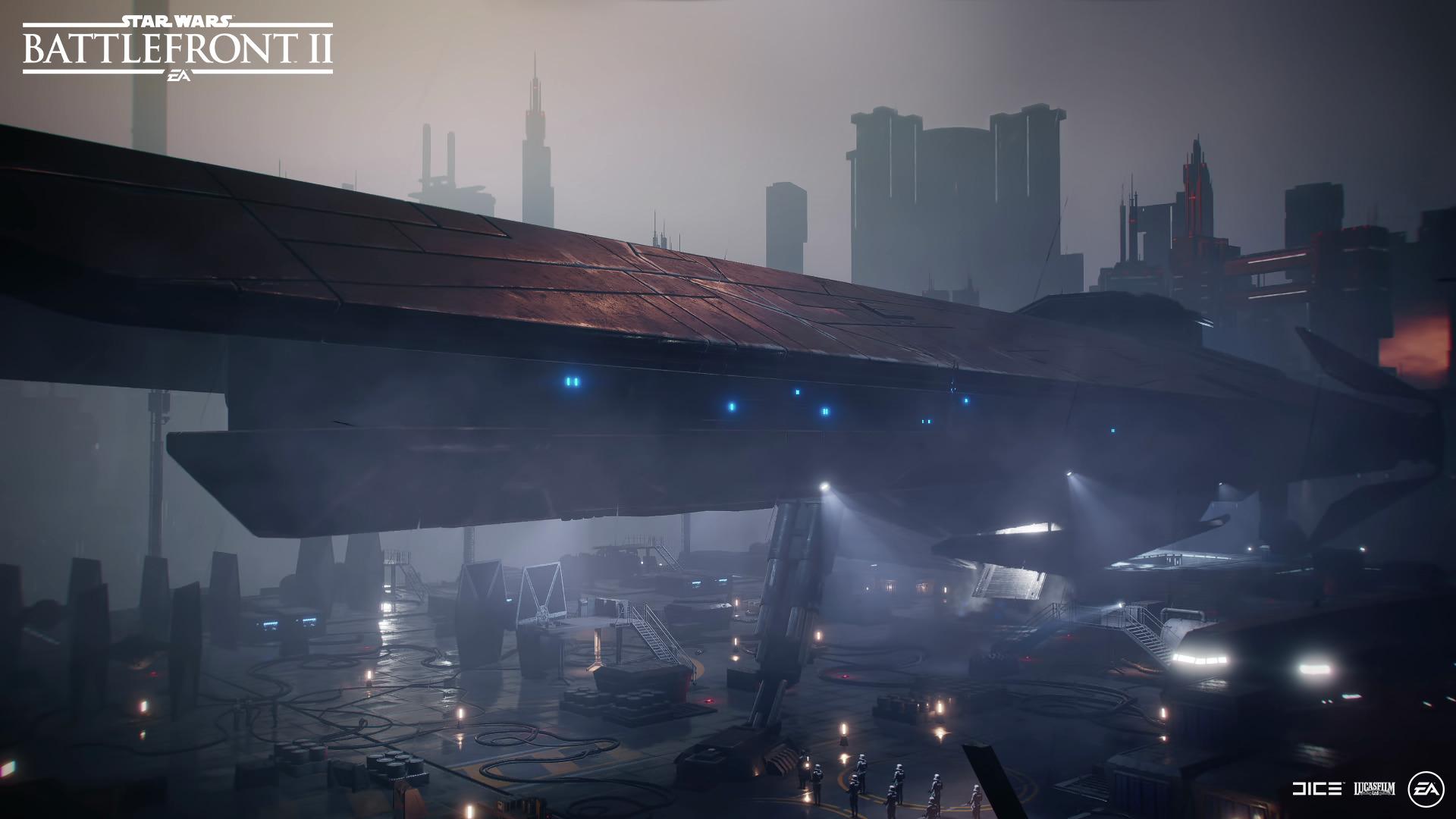 Kampaň Star Wars: Battlefront 2 proběhnete za standardní dobu 151521