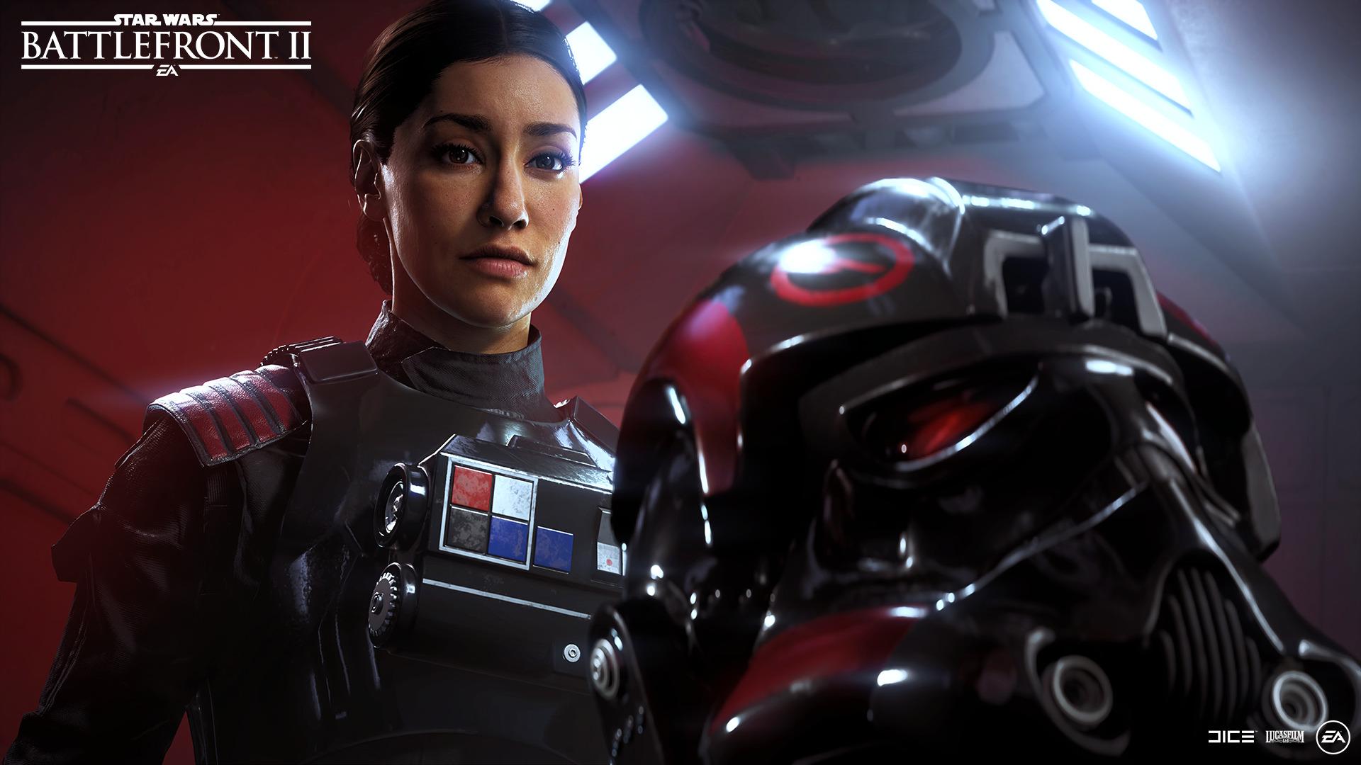 Kampaň Star Wars: Battlefront 2 proběhnete za standardní dobu 151523
