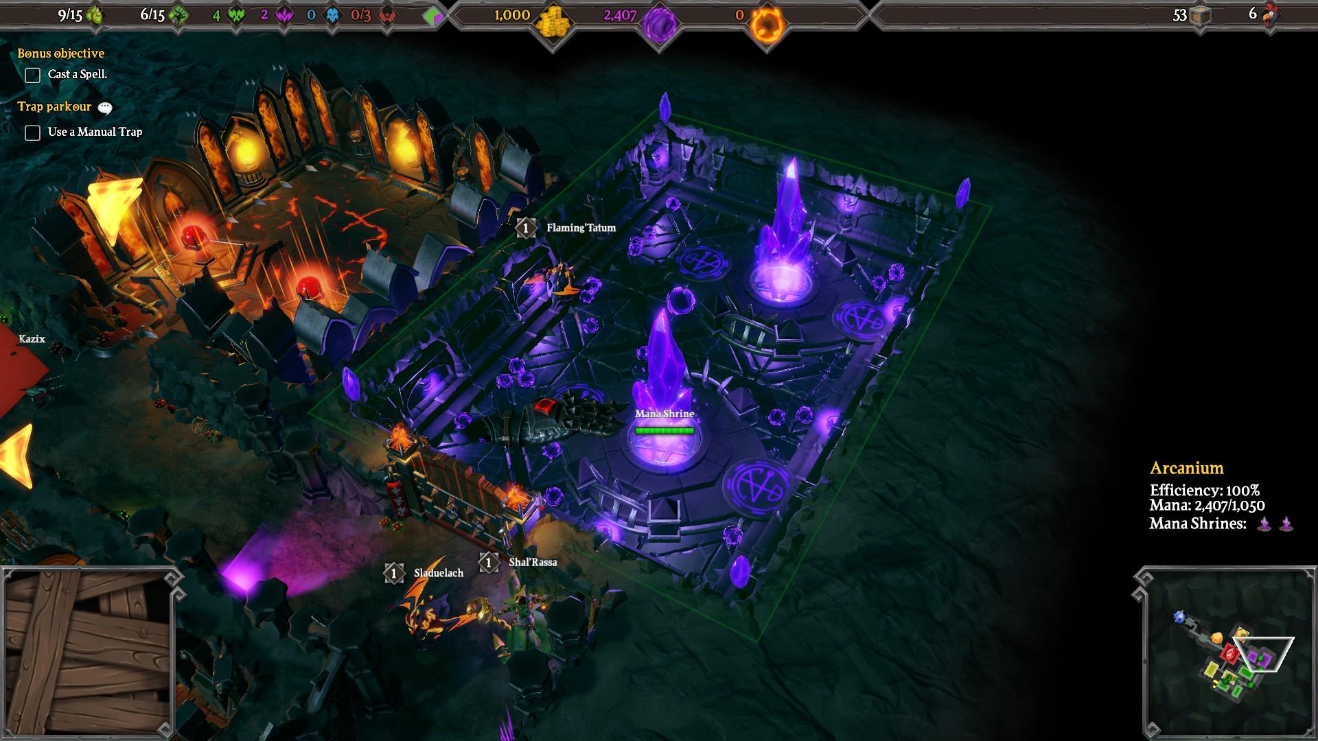 Dungeons 3 – ničte, palte, pleňte, vše je dovoleno! 151534