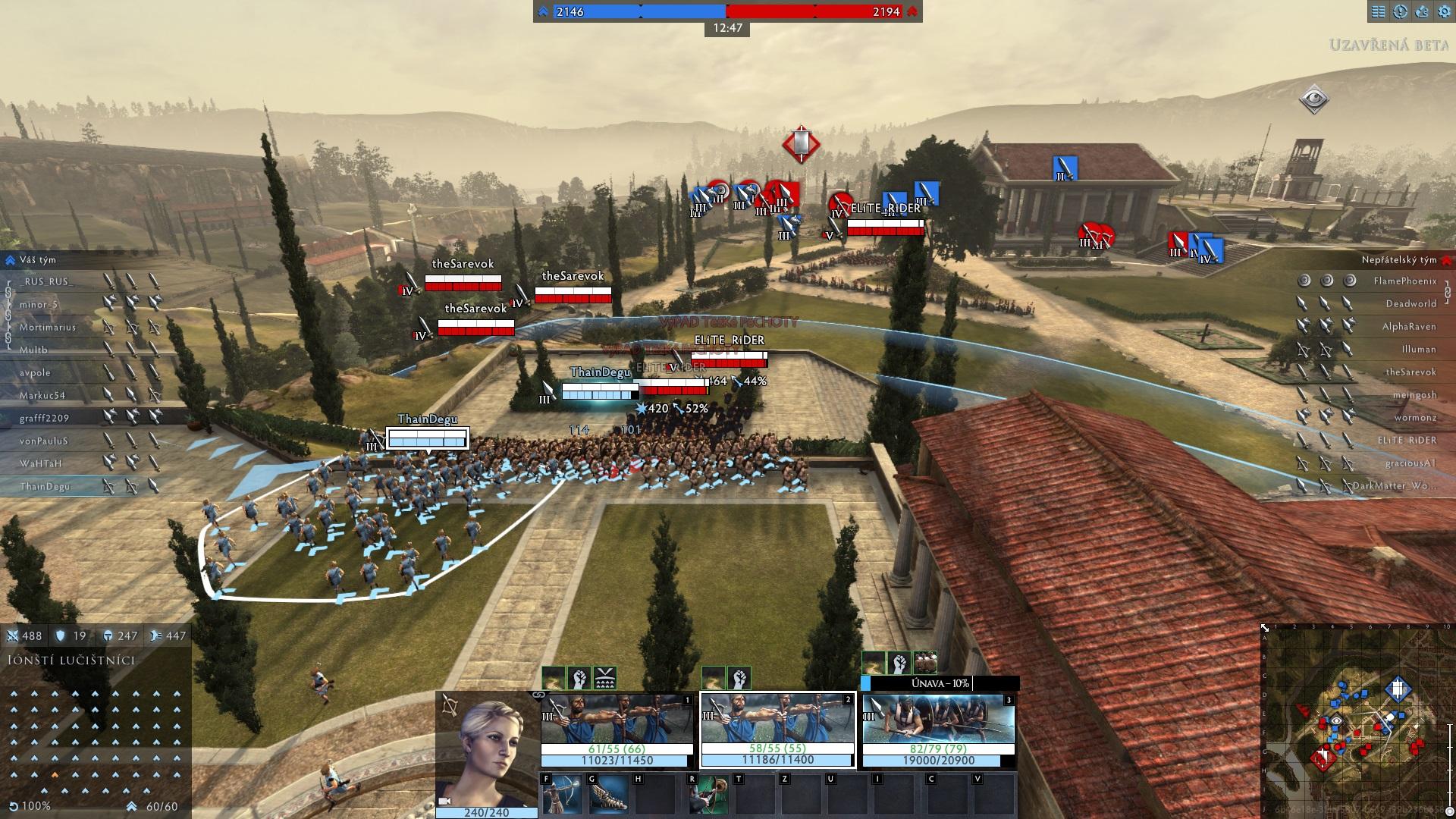 Total War: Arena - dojmy 151579