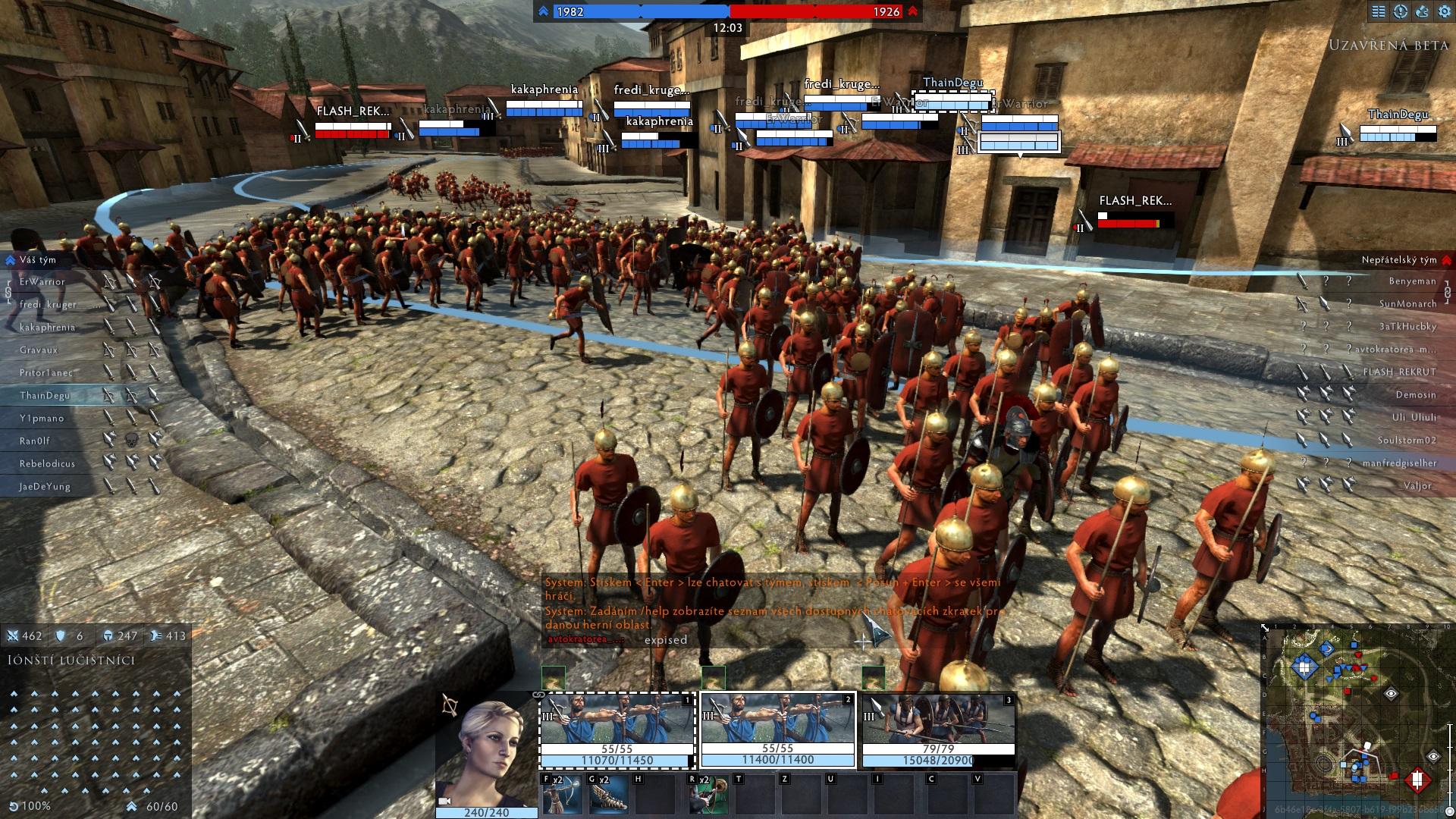 Total War: Arena - dojmy 151582