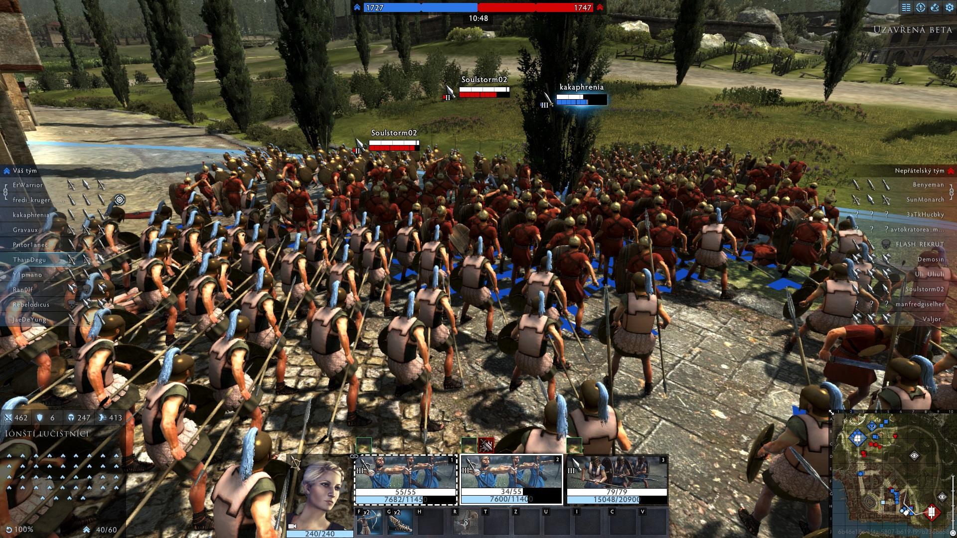 Total War: Arena - dojmy 151584