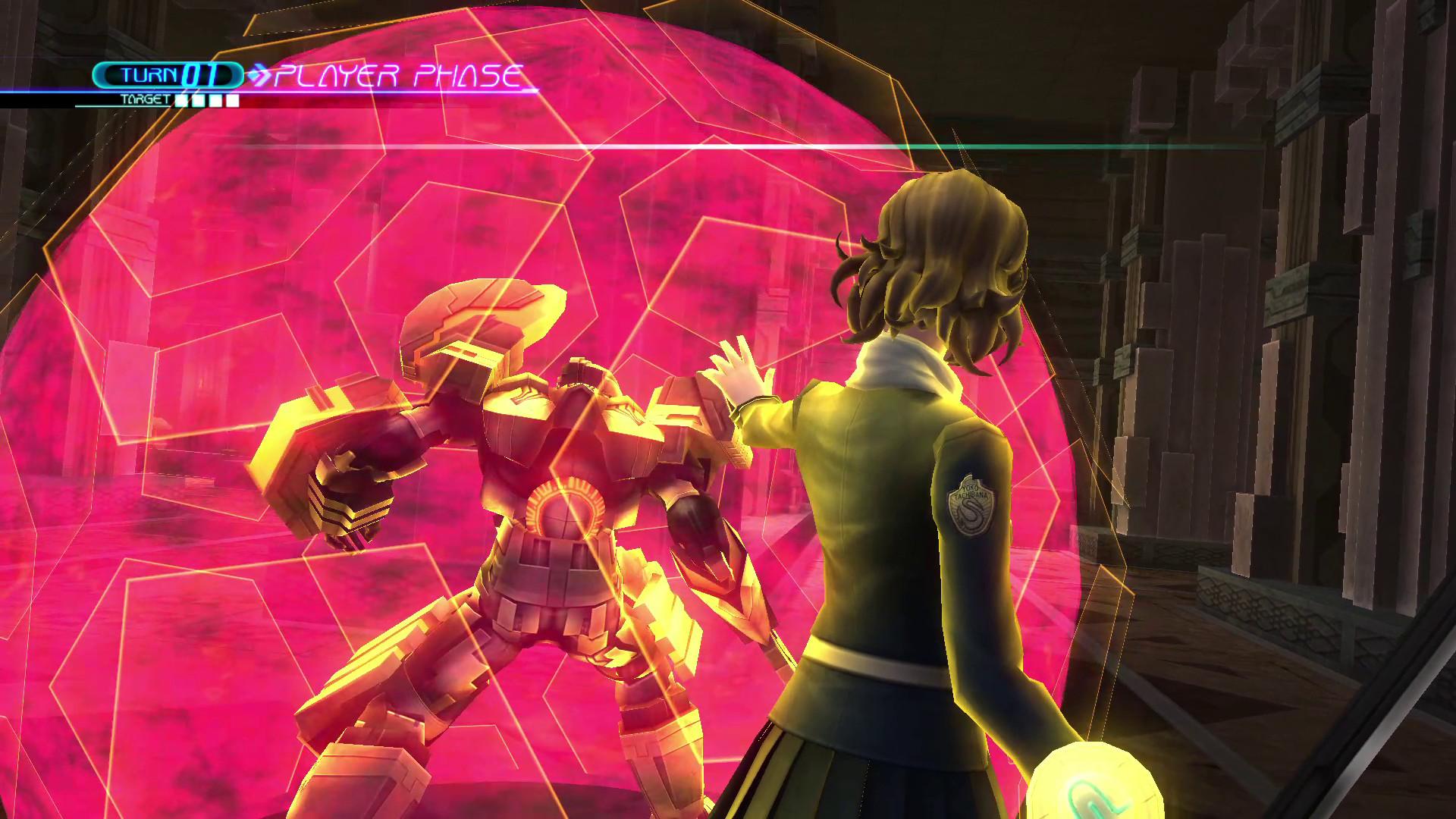 Lost Dimension dorazí na PC 30. října 151628