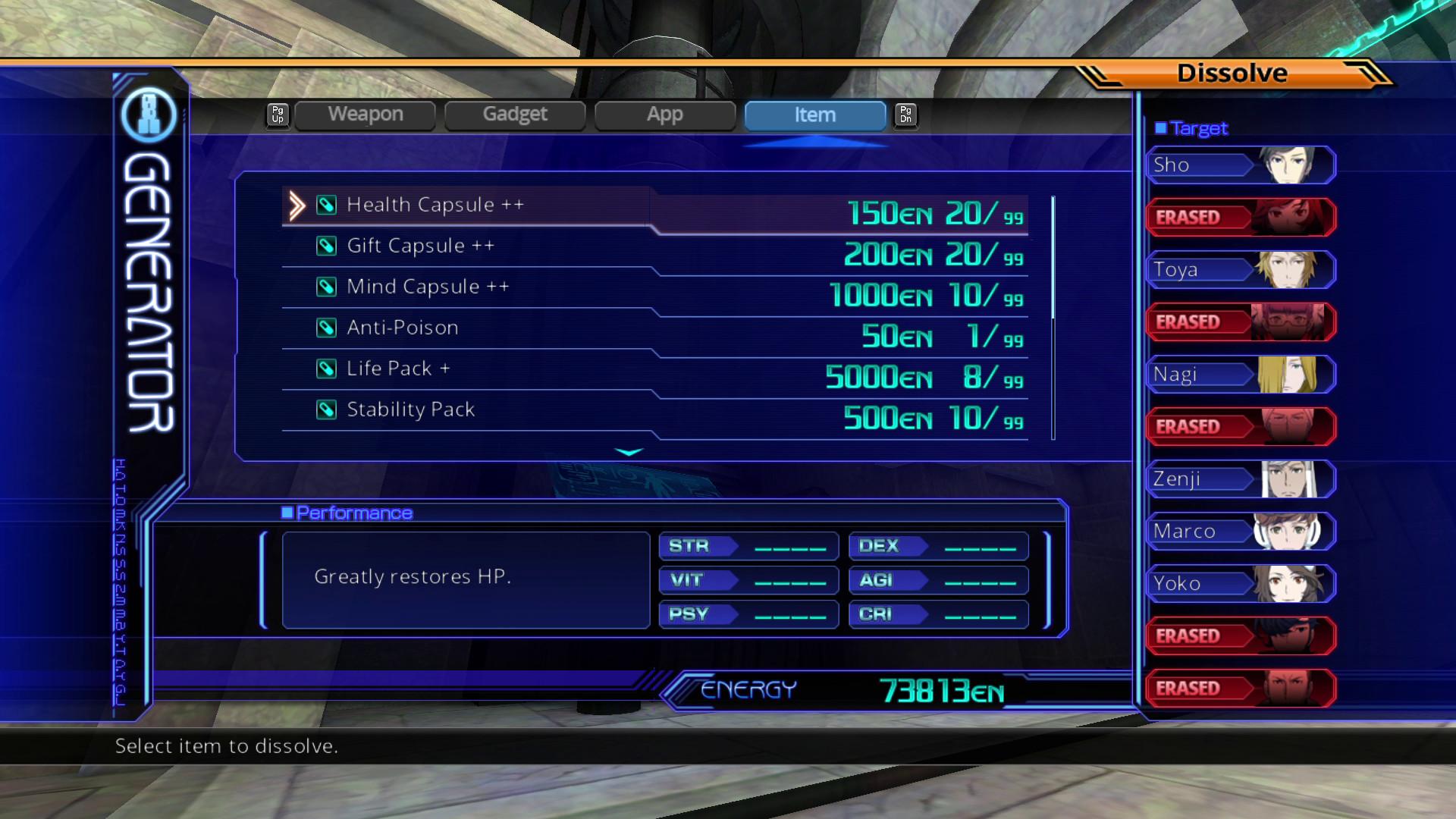 Lost Dimension dorazí na PC 30. října 151631