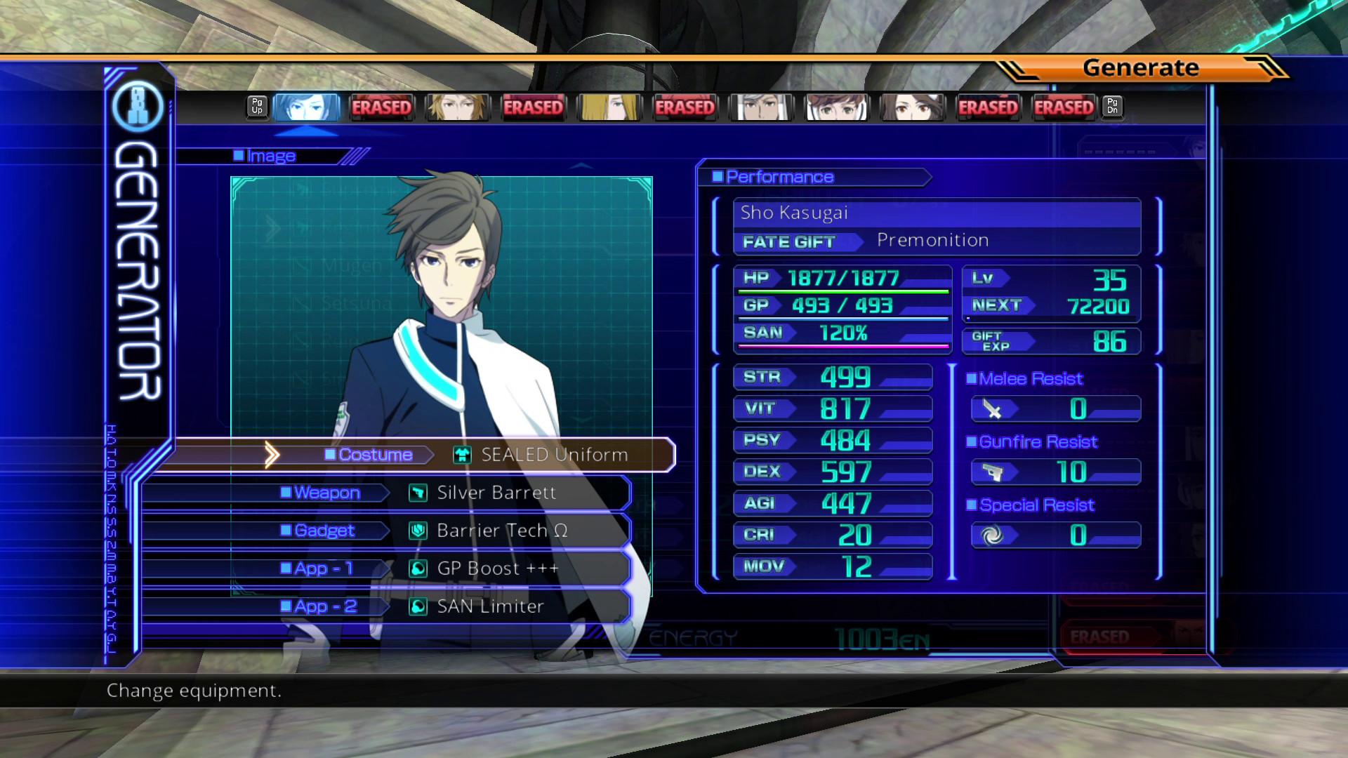 Lost Dimension dorazí na PC 30. října 151634