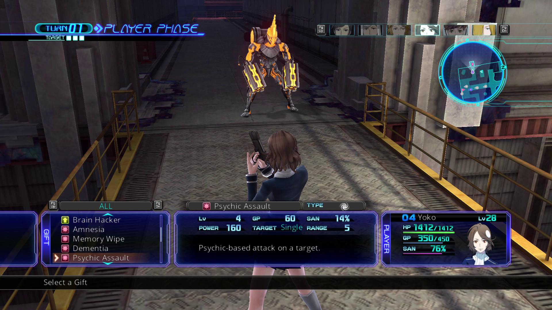 Lost Dimension dorazí na PC 30. října 151636