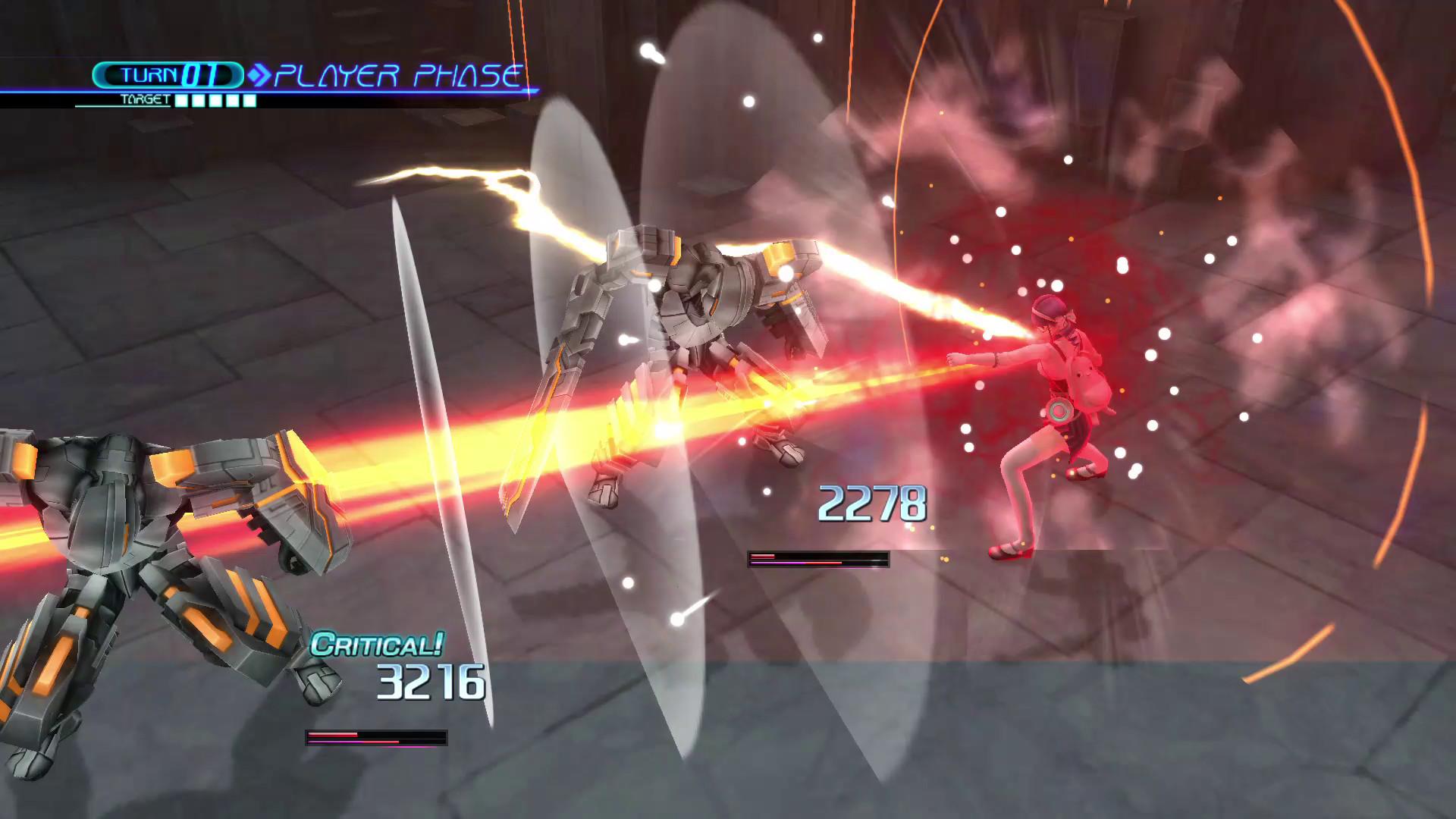 Lost Dimension dorazí na PC 30. října 151638