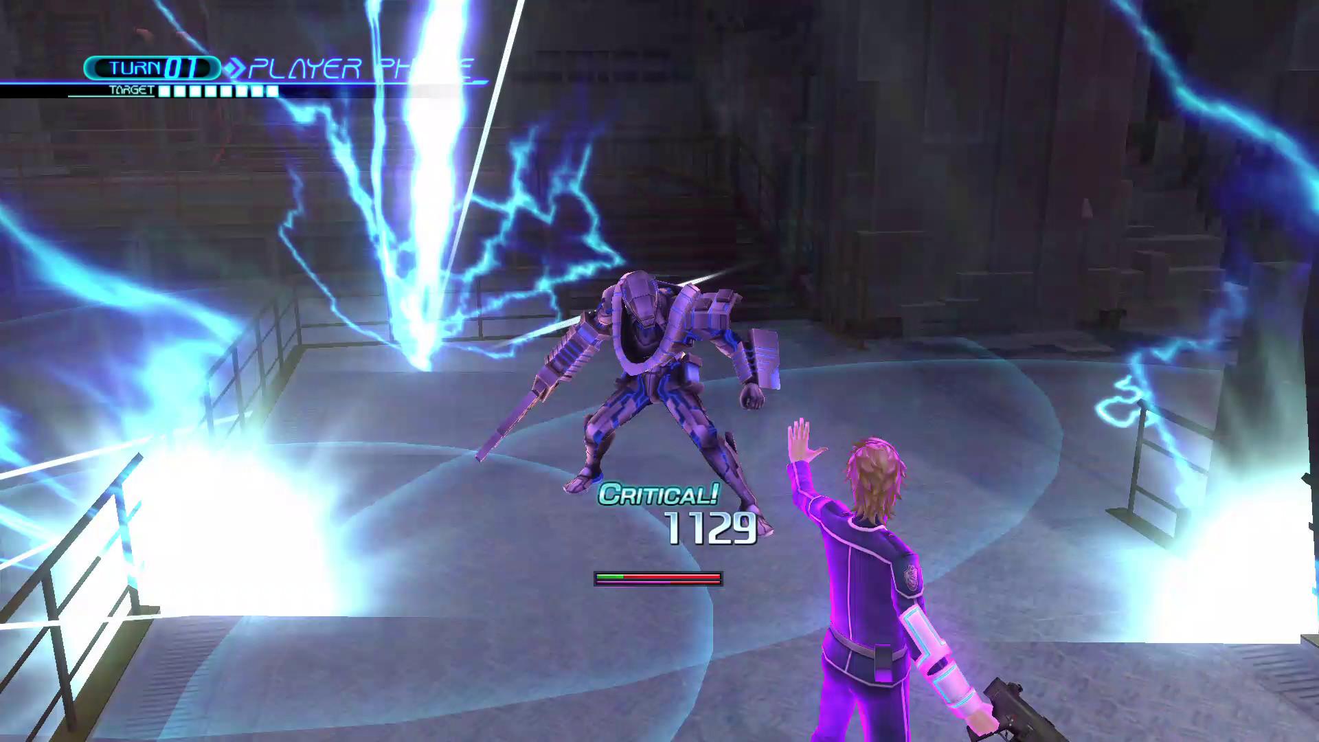 Lost Dimension dorazí na PC 30. října 151641