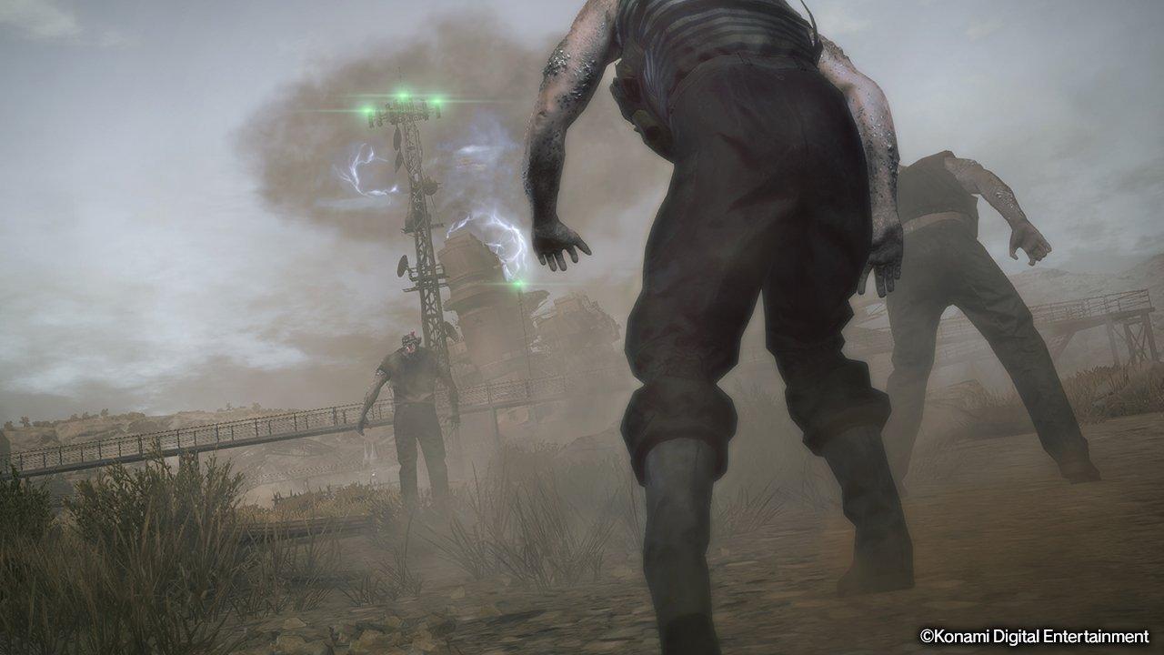 Kooperativní Metal Gear Survive vyjde v únoru 151782