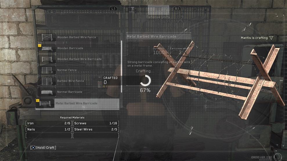 Kooperativní Metal Gear Survive vyjde v únoru 151786