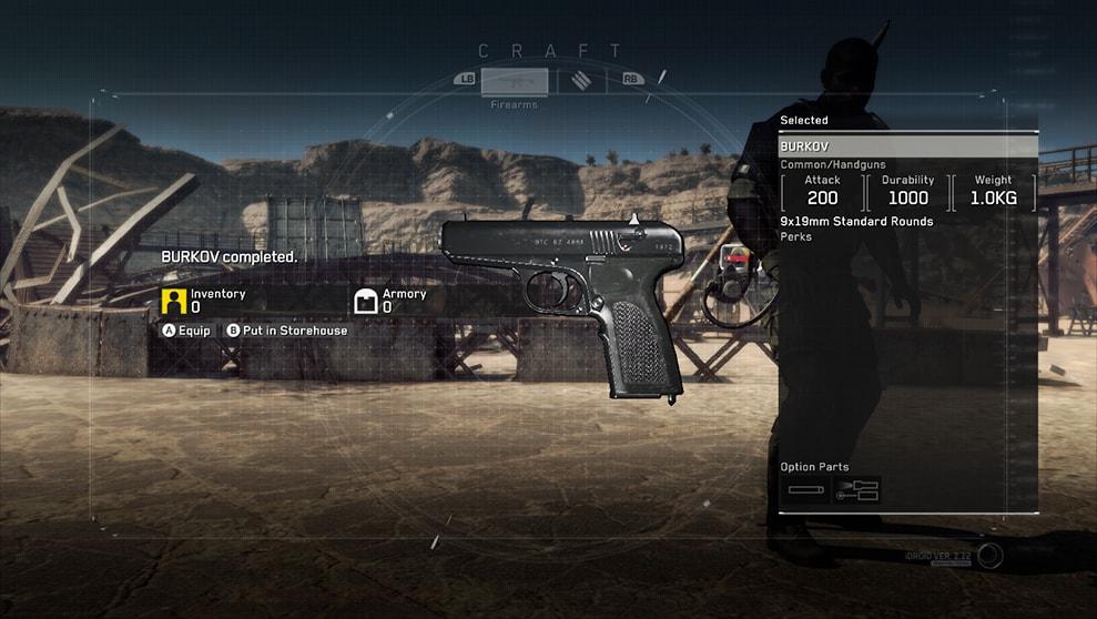 Kooperativní Metal Gear Survive vyjde v únoru 151789
