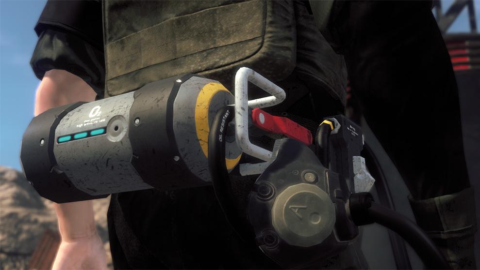 Kooperativní Metal Gear Survive vyjde v únoru 151791