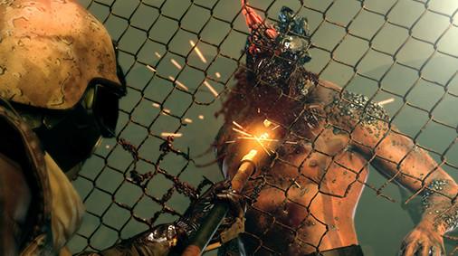 Kooperativní Metal Gear Survive vyjde v únoru 151795