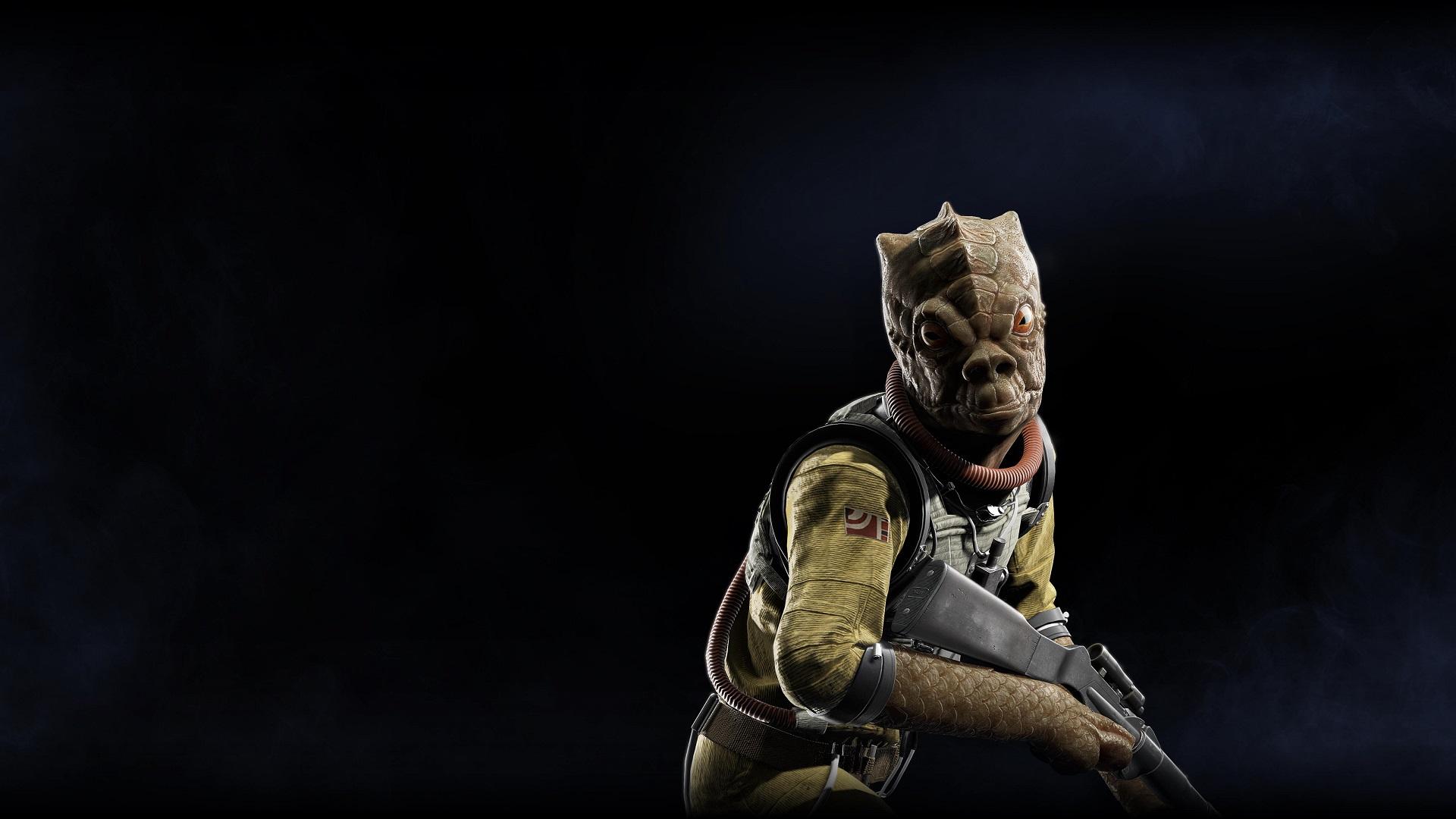 V multiplayeru Star Wars: Battlefrontu 2 bude i Lando Calrissian a Bossk 151823