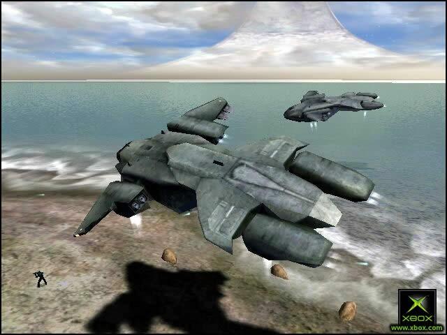 Remake původního Halo už v listopadu 15183