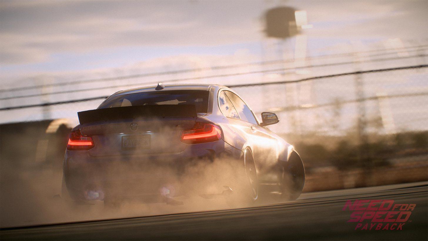 Odhalen seznam vozů v Need for Speed: Payback 151838