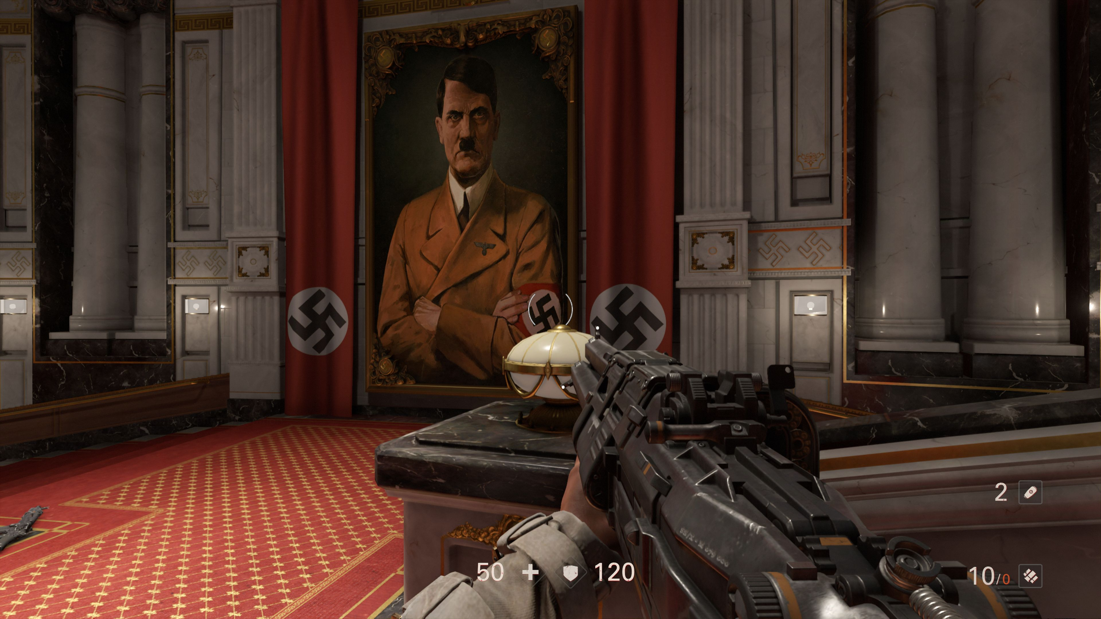 Wolfenstein 2: The New Colossus – jak by vypadala Amerika pod nadvládou nacistů? 151873