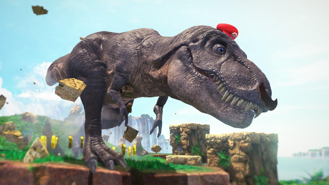 Super Mario Odyssey – odvrácenější strana Měsíce 151904