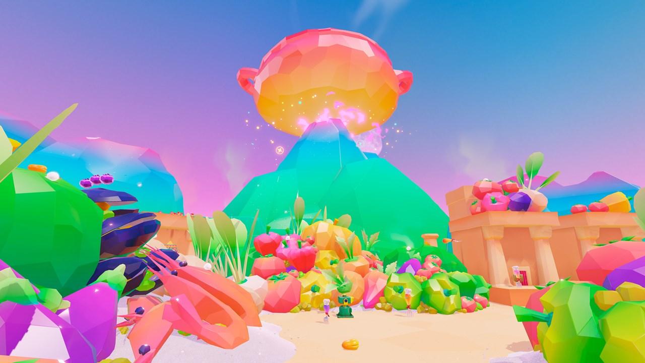 Super Mario Odyssey – odvrácenější strana Měsíce 151907
