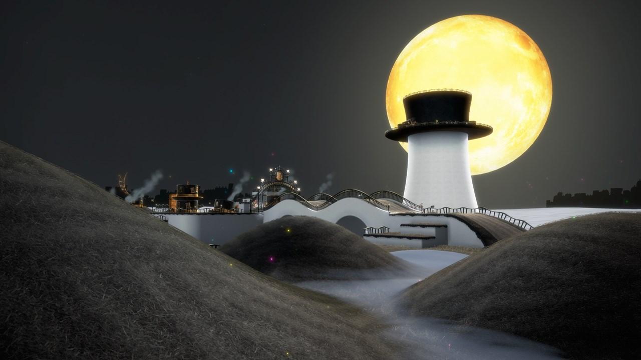 Super Mario Odyssey – odvrácenější strana Měsíce 151908