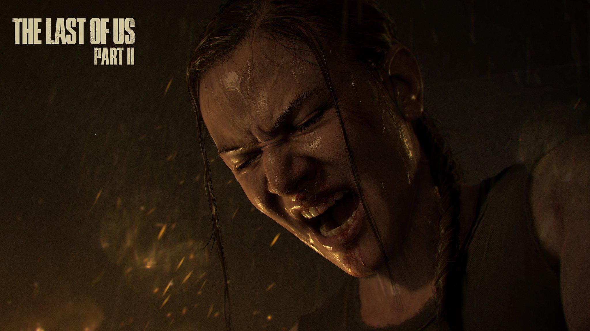 The Last of Us Part 2 ve filmovém traileru přibližuje děsivou atmosféru 151987