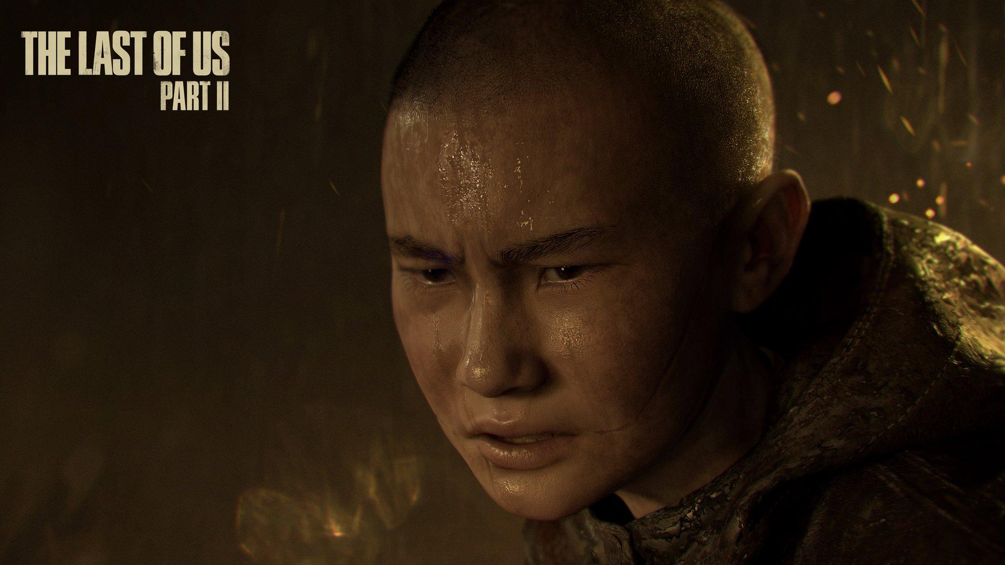 The Last of Us Part 2 ve filmovém traileru přibližuje děsivou atmosféru 151988
