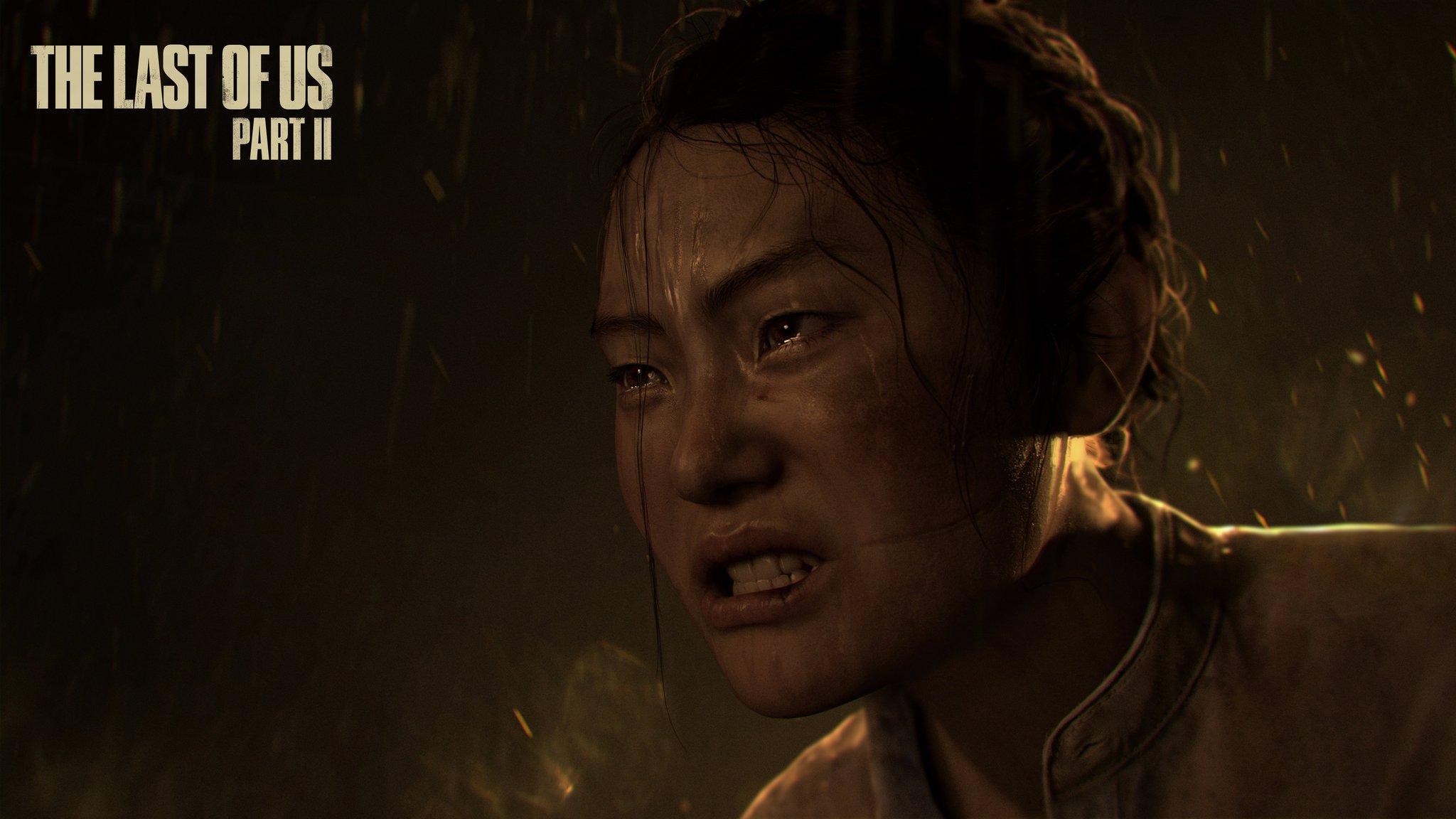 The Last of Us Part 2 ve filmovém traileru přibližuje děsivou atmosféru 151989
