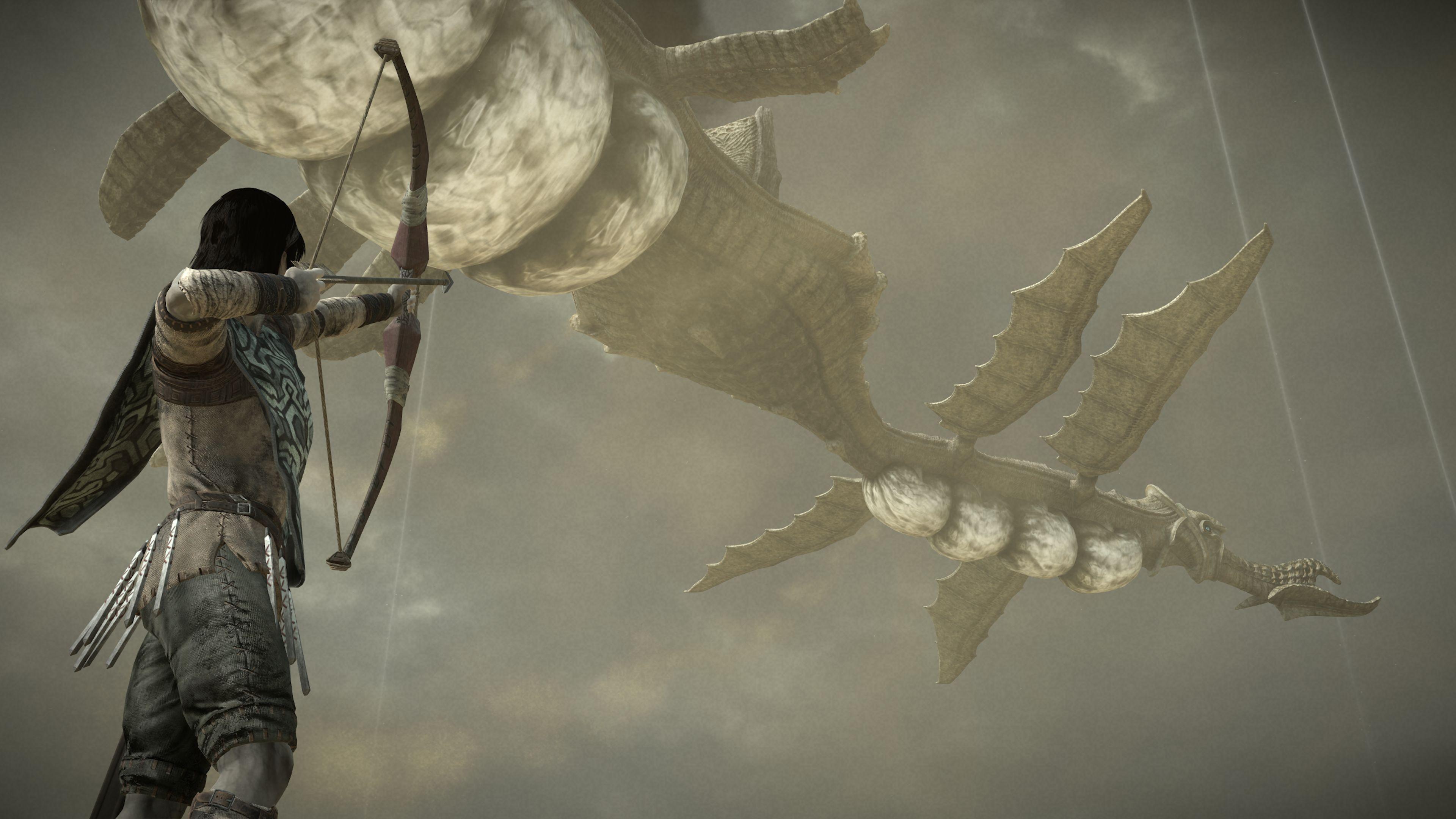 Shadow of the Colossus - dojmy 152052