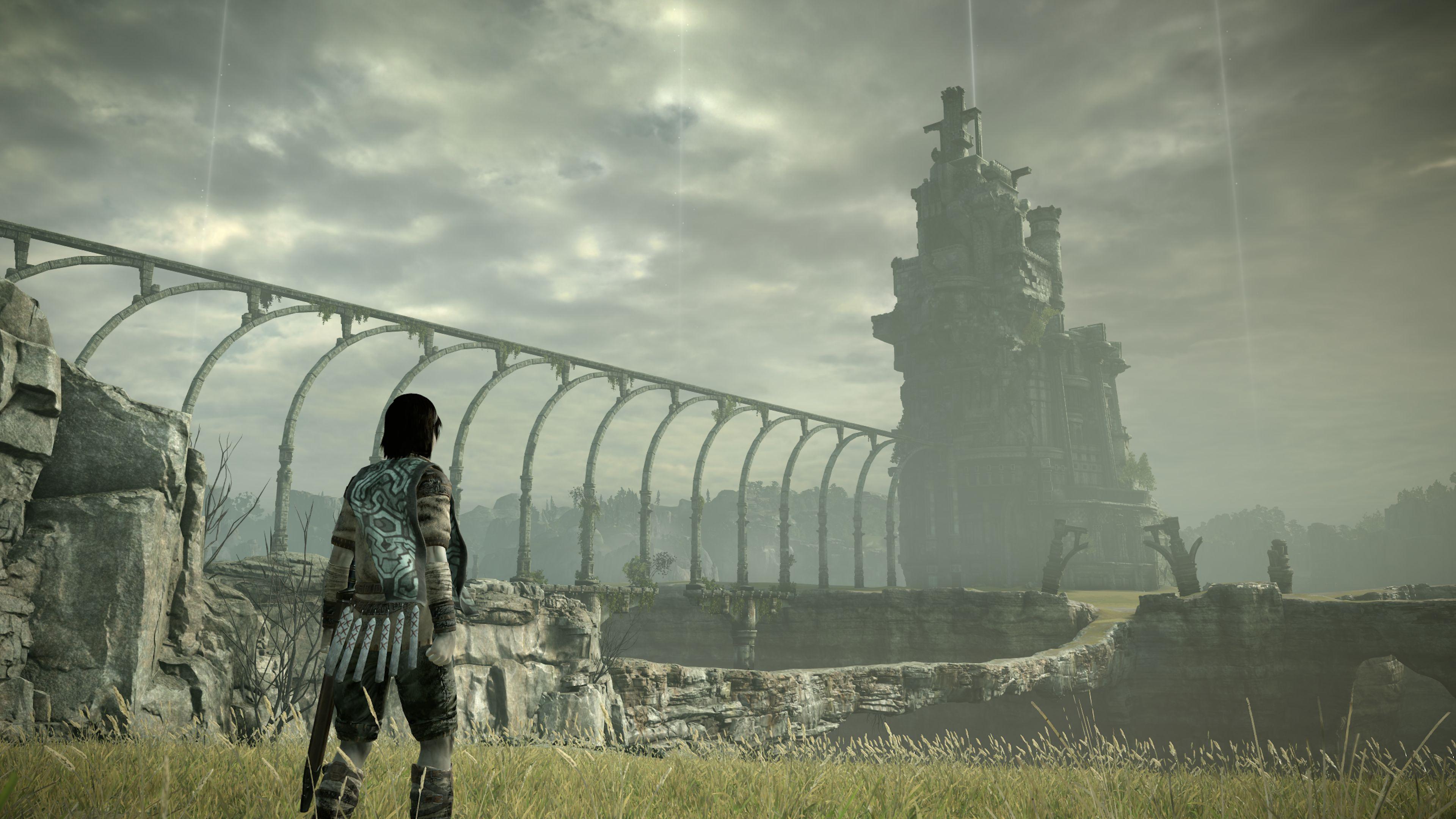 Shadow of the Colossus - dojmy 152054
