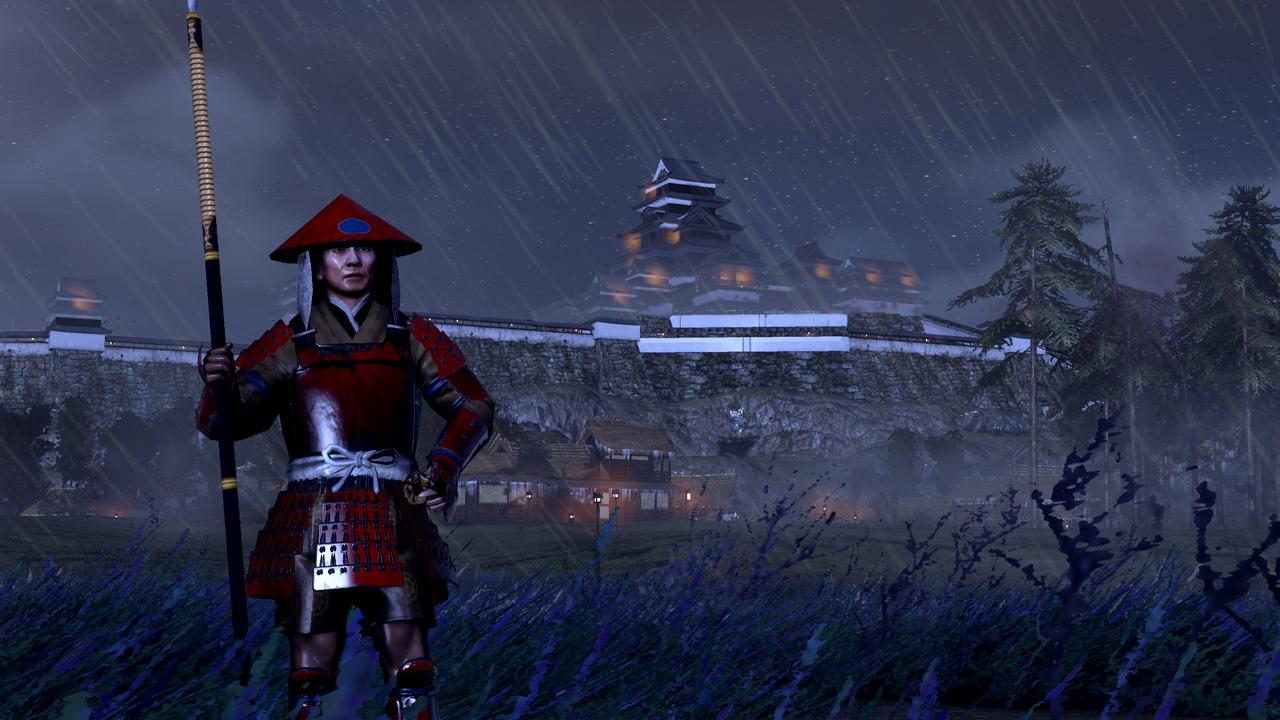 Shogun 2: Total War se stanoveným datem 15206