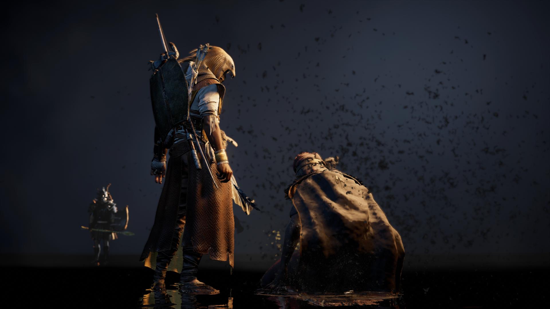 Assassin's Creed: Origins - skok důvěry správným směrem 152067