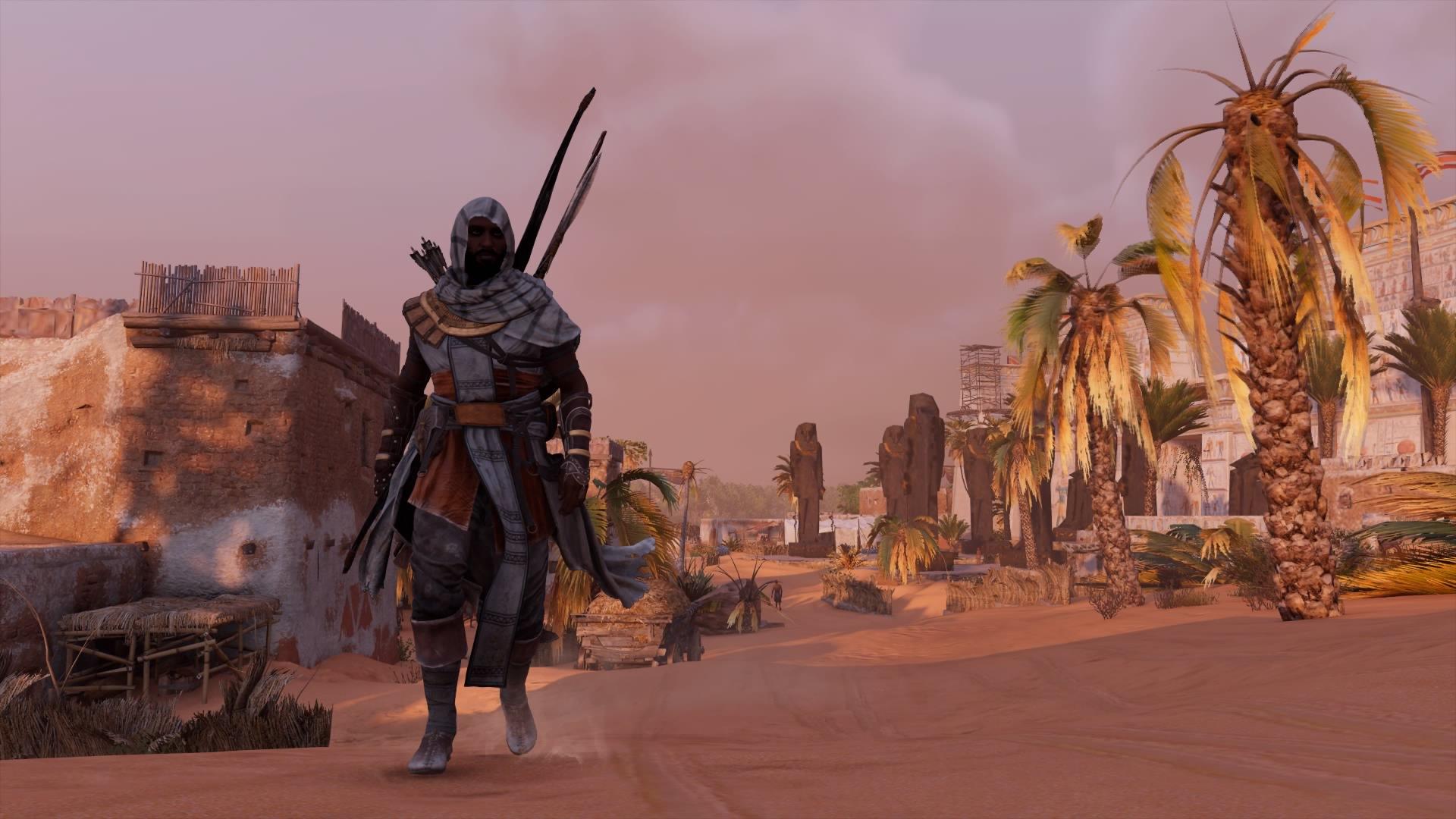 Assassin's Creed: Origins - skok důvěry správným směrem 152074