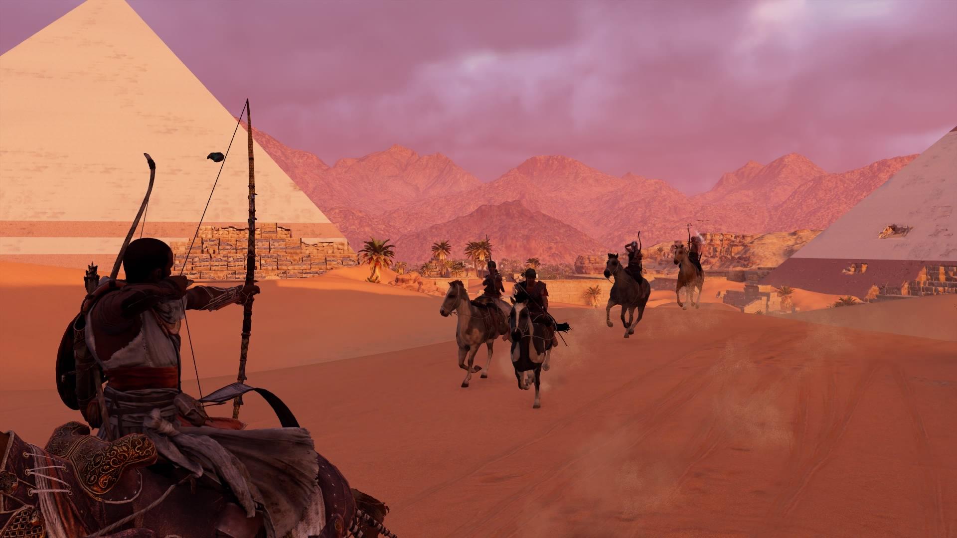 Assassin's Creed: Origins - skok důvěry správným směrem 152075