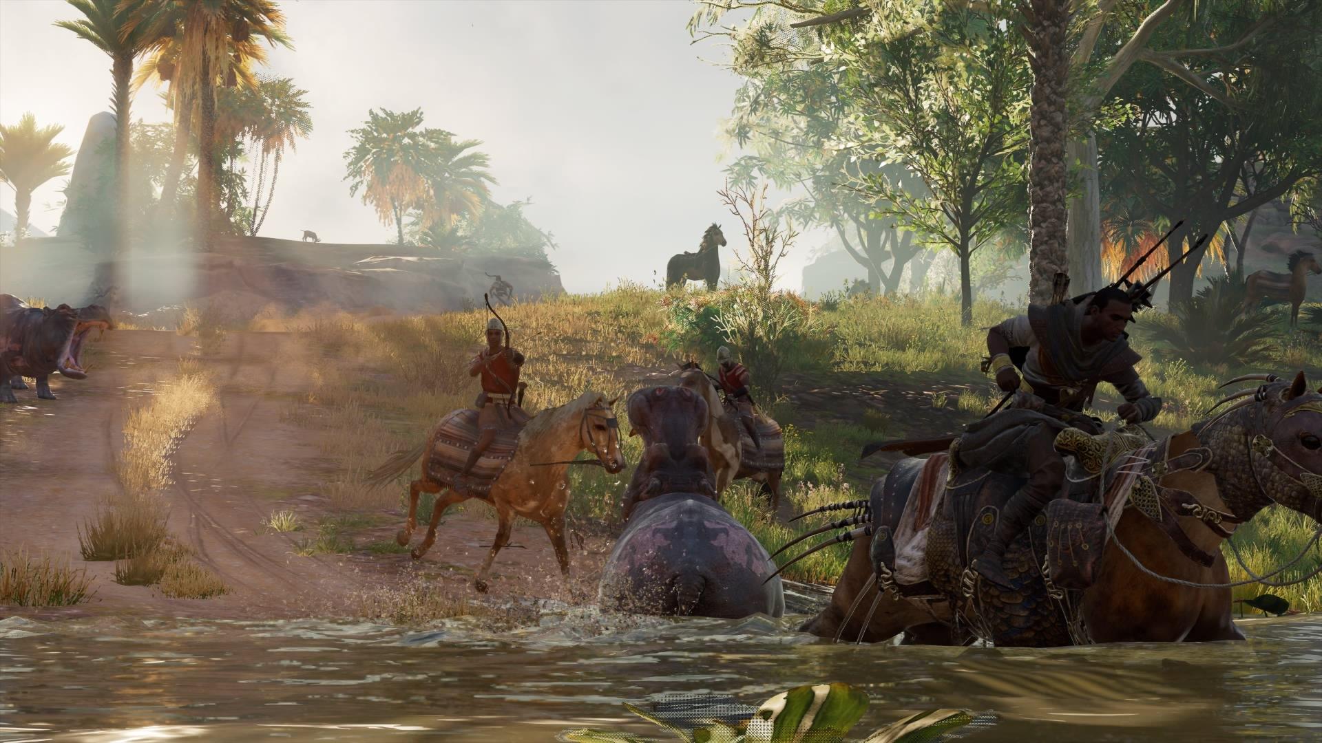 Assassin's Creed: Origins - skok důvěry správným směrem 152077