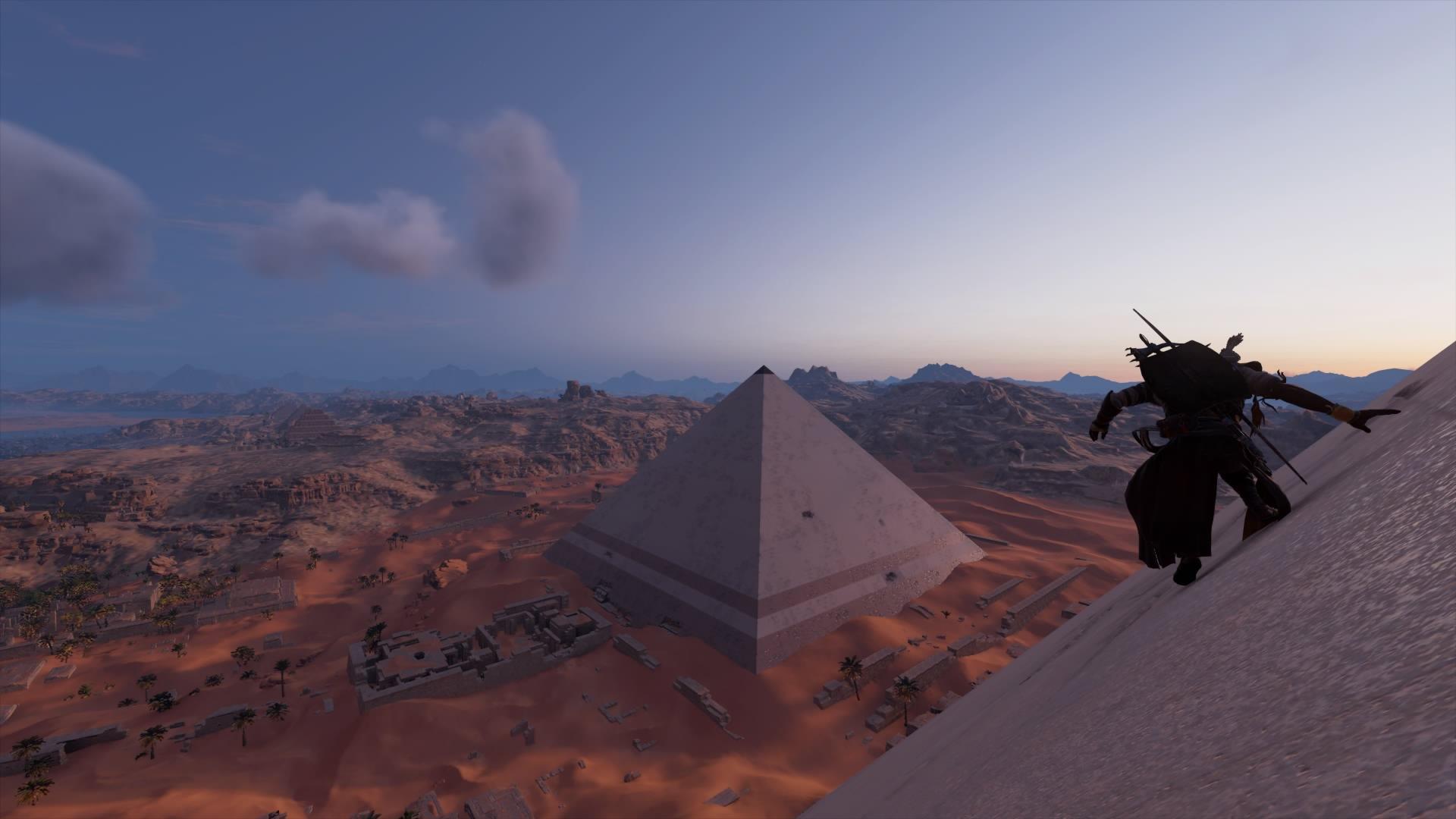 Assassin's Creed: Origins - skok důvěry správným směrem 152078