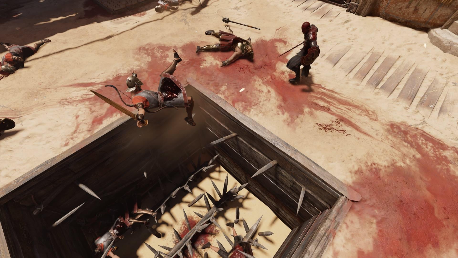Assassin's Creed: Origins - skok důvěry správným směrem 152079