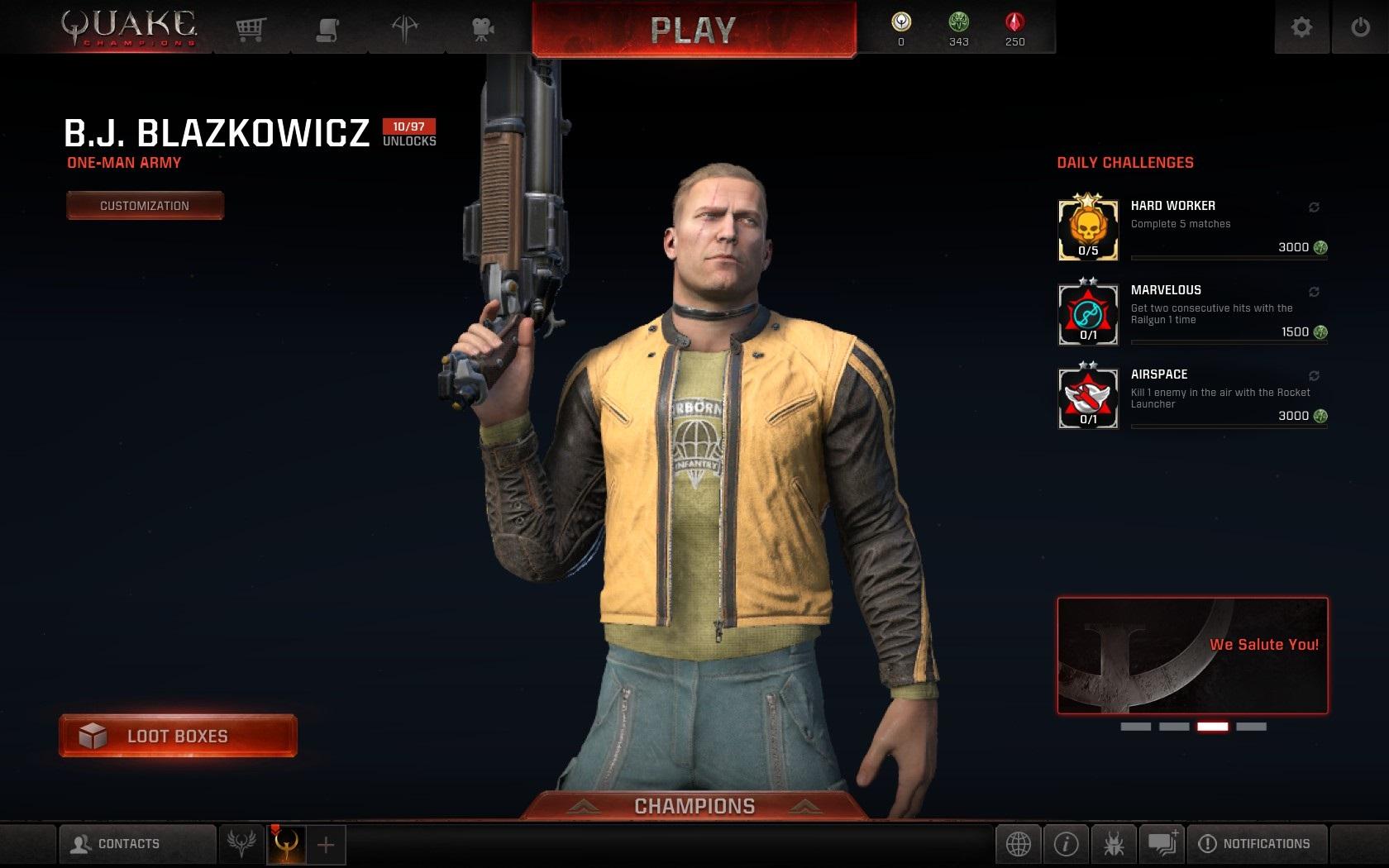 Wolfenstein 2: The New Colossus - jak BJ Blazkowicz likviduje nacisty na PC 152126