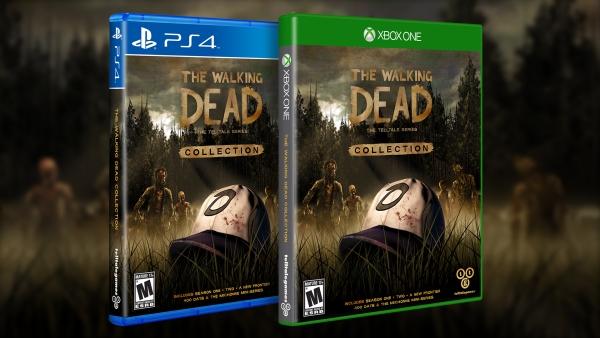 Všech 19 epizod The Walking Dead v jednom balení 152135