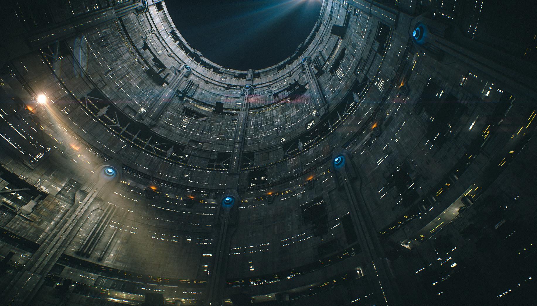 Koncepty ze zrušené akce Star Wars 1313 152140