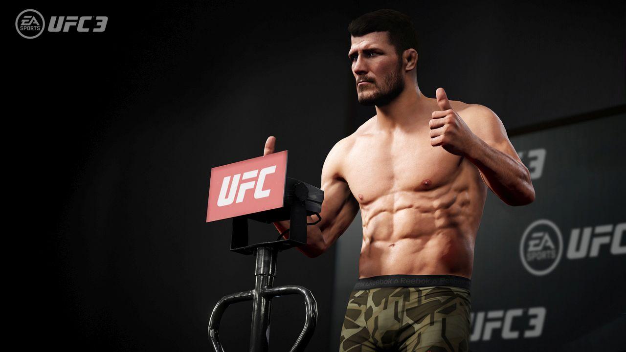 Představeno EA Sports UFC 3 152269
