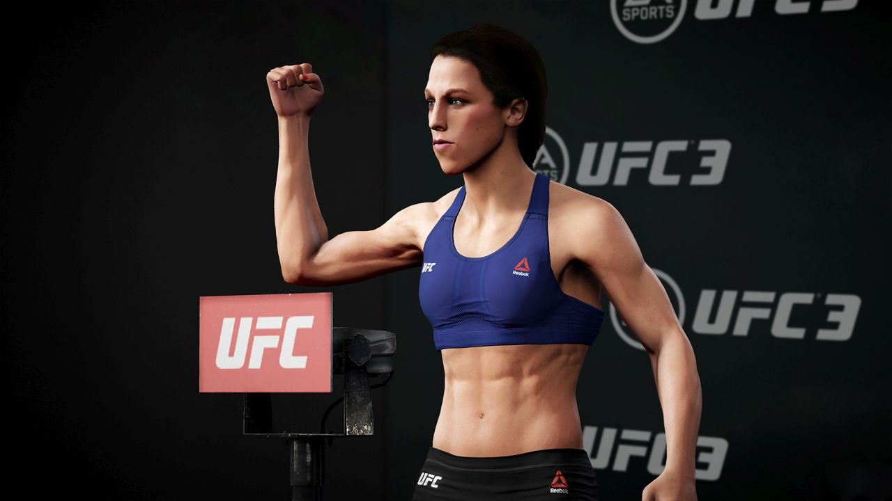 Představeno EA Sports UFC 3 152270