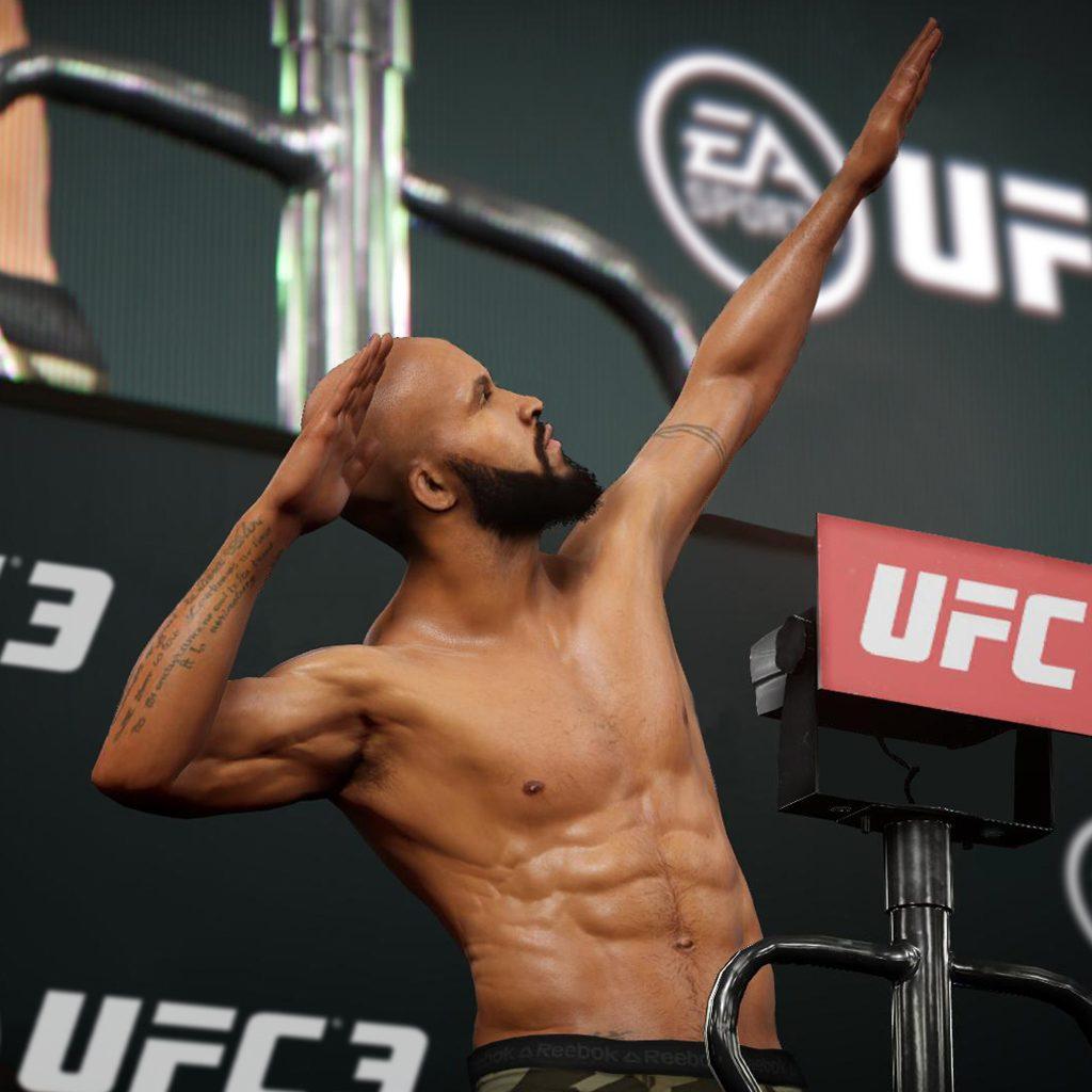 Představeno EA Sports UFC 3 152272