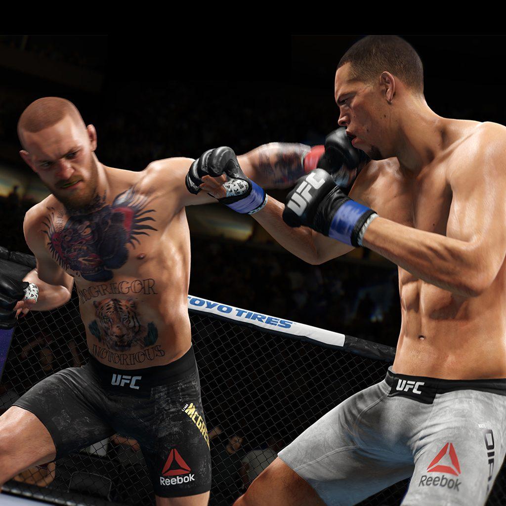 Představeno EA Sports UFC 3 152273