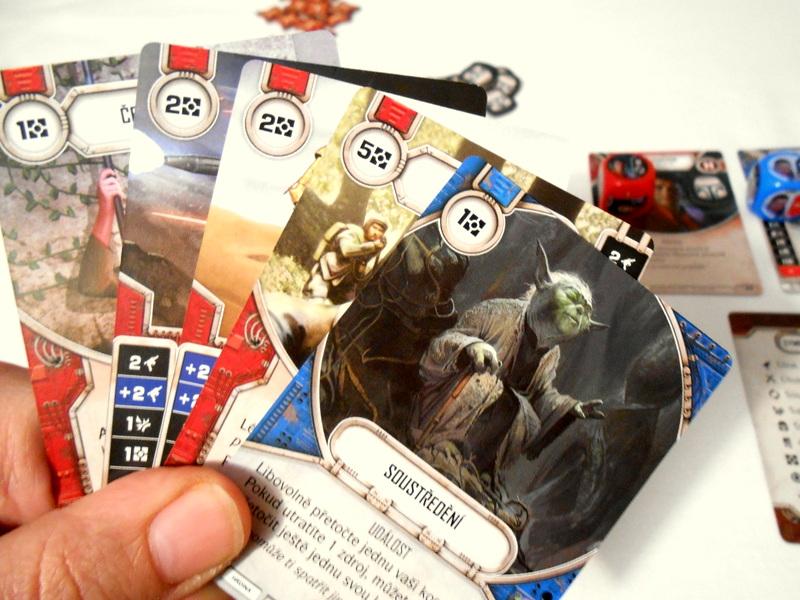 Deskovkový speciál: Star Wars – Destiny 152283