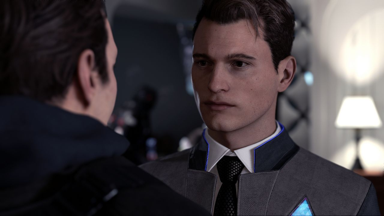 Detroit: Become Human – dojmy 152312