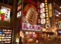 Nové obrázky z Yakuzy Kiwami 2 ukazují Sotenbori v Osace 152344