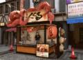 Nové obrázky z Yakuzy Kiwami 2 ukazují Sotenbori v Osace 152346